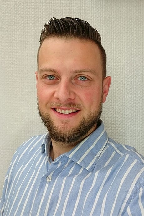 Johannes Franzen jr. - Marketing, Schlanke Produktion, EDV